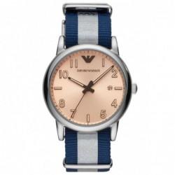 Luigi Reloj Nylon