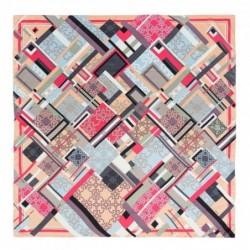 Mossaic Scarf Pañuelo