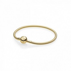 Moments Pulsera Malla