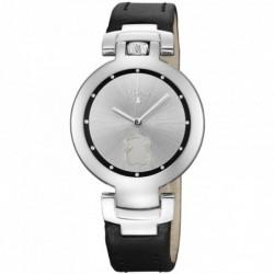 Crown Reloj Piel