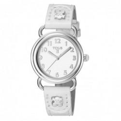 Baby Bear Reloj Piel