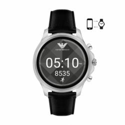 Alberto Reloj Smartwatch Piel