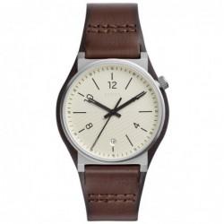 Barstow Reloj Piel