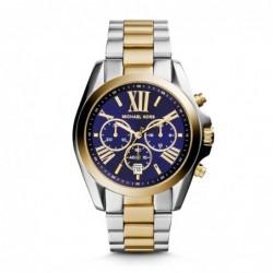 Bradshaw Reloj Crono Acero