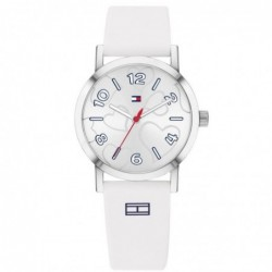 Girls Communion Reloj Silicona