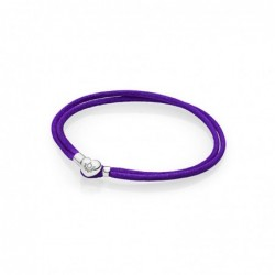 Moments Pulsera Doble Cordon