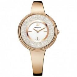 Crystalline Reloj Acero