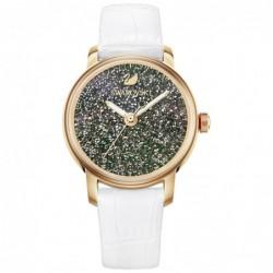 Crystalline Hours Reloj Piel