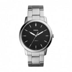 The Minimalist3 Reloj Acero