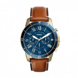 Grant Sport Reloj Crono Piel