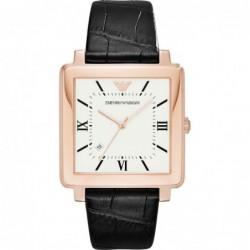 Modern Square Reloj Piel...