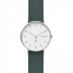 Aaren Reloj Piel