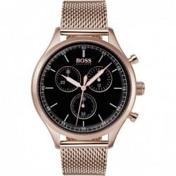 Companion Reloj Crono Acero...