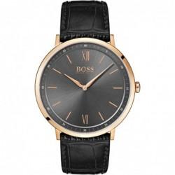 Essential Reloj Piel