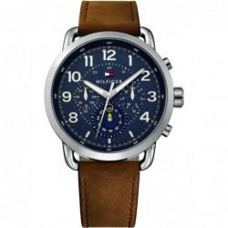 Briggs Reloj Multifuncion Piel