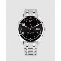 Th Bracelets Reloj Acero...