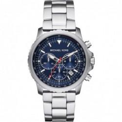 Theroux Reloj Crono Acero