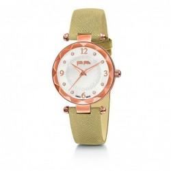 Classy Element Reloj Piel
