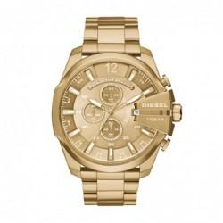Mega Chief Reloj Crono Acero