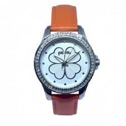 Heart4heart Reloj Cuero