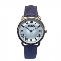 Perfect Match Reloj Piel