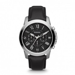 Grant Reloj Crono Piel