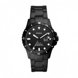 FB-01 Reloj Acero