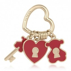 Love Locks Colgante