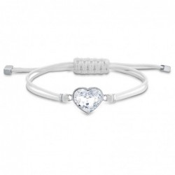 Power Collection Pulsera Heart