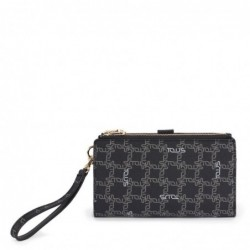Logogram Billetera-Clutch