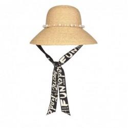 Craft Sombrero Rafia