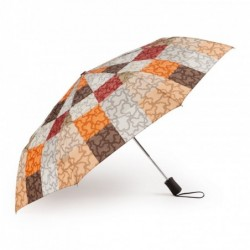 Kaos Cuadrados Paraguas...
