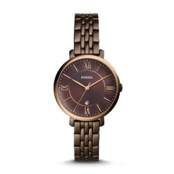 Jacqueline Reloj Acero