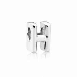Alfabeto Letra H Charm