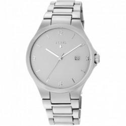 Motion Reloj Aluminio