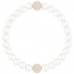 Remix White Crystal Pearl...