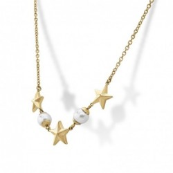 Rock Star Collar Corto 3...