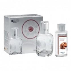 Set Lampara Perfume Conte...
