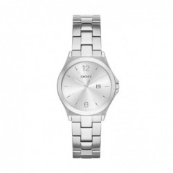 Parsons Reloj Acero