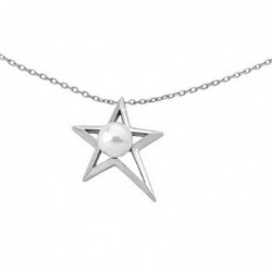 Rock Star Collar Acero...