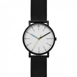 Signatur Reloj Acero Malla