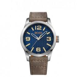 Paris Reloj Piel