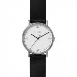 Signatur Reloj Piel Indices...