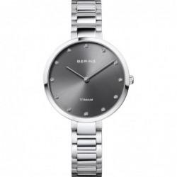 Titanium Reloj Titanio...