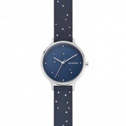 Anita Reloj Piel Constelacion