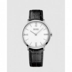 Slim Ultra Jackson Reloj Piel